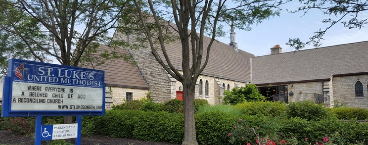 St. Luke's on 5th | United Methodist Church